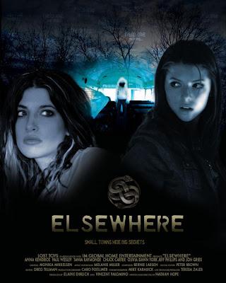 Elsewhere (Desaparecida) (2009)
