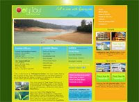 New Website - Ooty