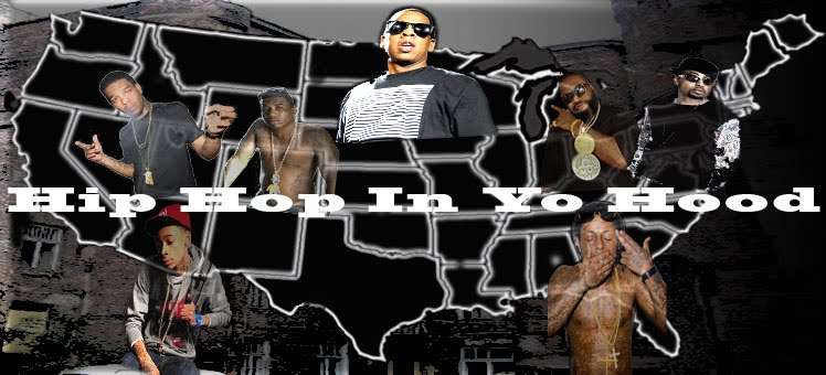 Hip Hop In Yo Hood | Dirty South Hip Hop