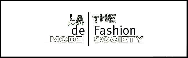 La Société de Mode (Version Française)