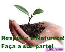 Plante uma semente!