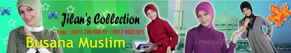 Azka Busana Muslim