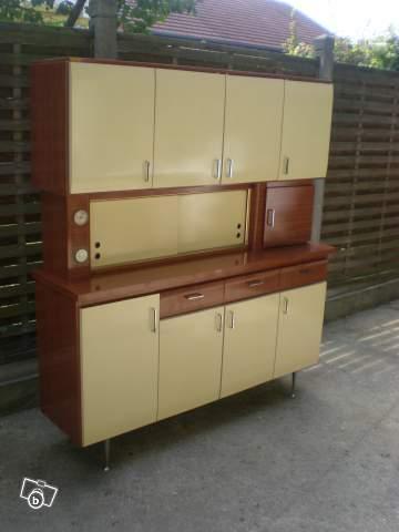 Petite annonce perso cherche meubles lost in the seventies - Cherche meuble de cuisine ...