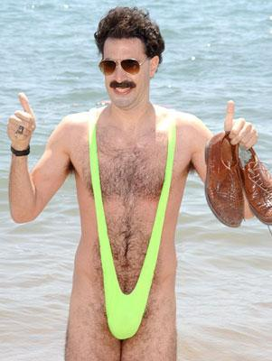 an all inclusive  but then he dropped drawer and we realized no it was just neon green banana hammock man  we didn u0027t recognize him with his shorts on  oh captain my captain  this i know for sure   rh   ohcaptain