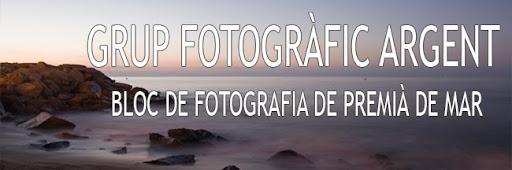 Grup Fotogràfic ARGENT