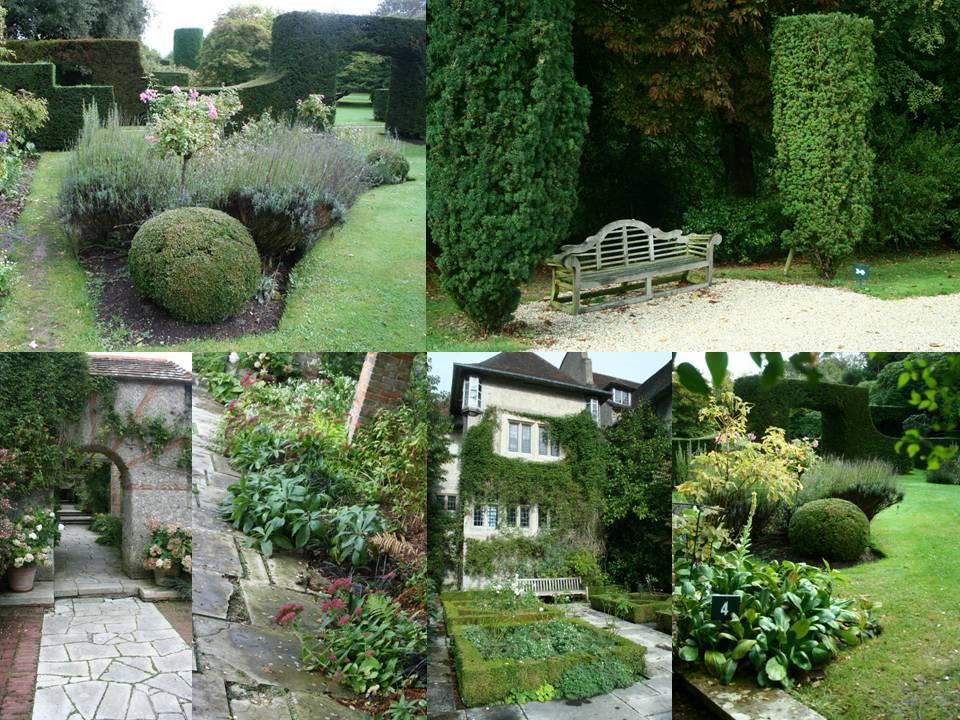 Jardins cosmopolites jardin du bois des moutiers for Le jardin 3 minutes sur mer
