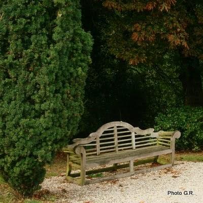 jardins cosmopolites jardins loisirs dimanche 26. Black Bedroom Furniture Sets. Home Design Ideas