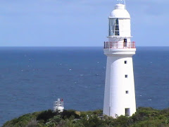 Cape Ottway Lighthouse
