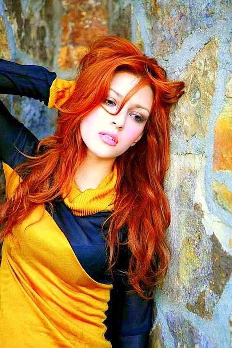 Elena Satine - Photo Colection