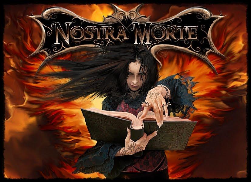 Discografía de Nostra Morte [Metal Gótico] - Identi