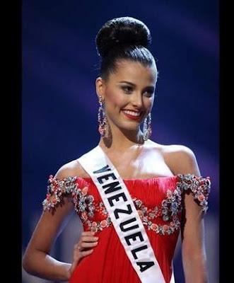 Miss Universe, Miss Universe 2009