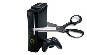 Microsoft cuts price of high-end Xbox 360