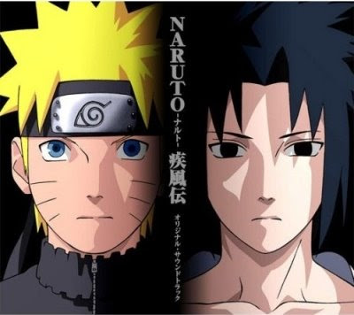 Naruto Shippuden : is about to