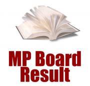 mp board result