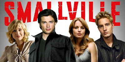 Smallville Season 9 Episode 2