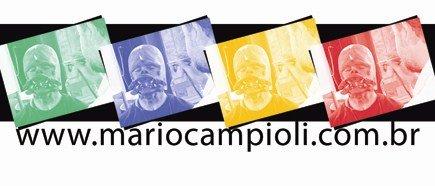 Cursos no Atelier Mário Campioli