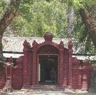 Situs Makam Buyut Tambi