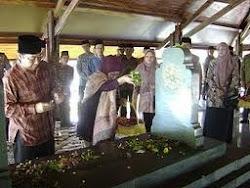 Situs Makam Raden Arya Wiralodra