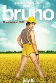 Filme   Bruno   DVDRip Dublado