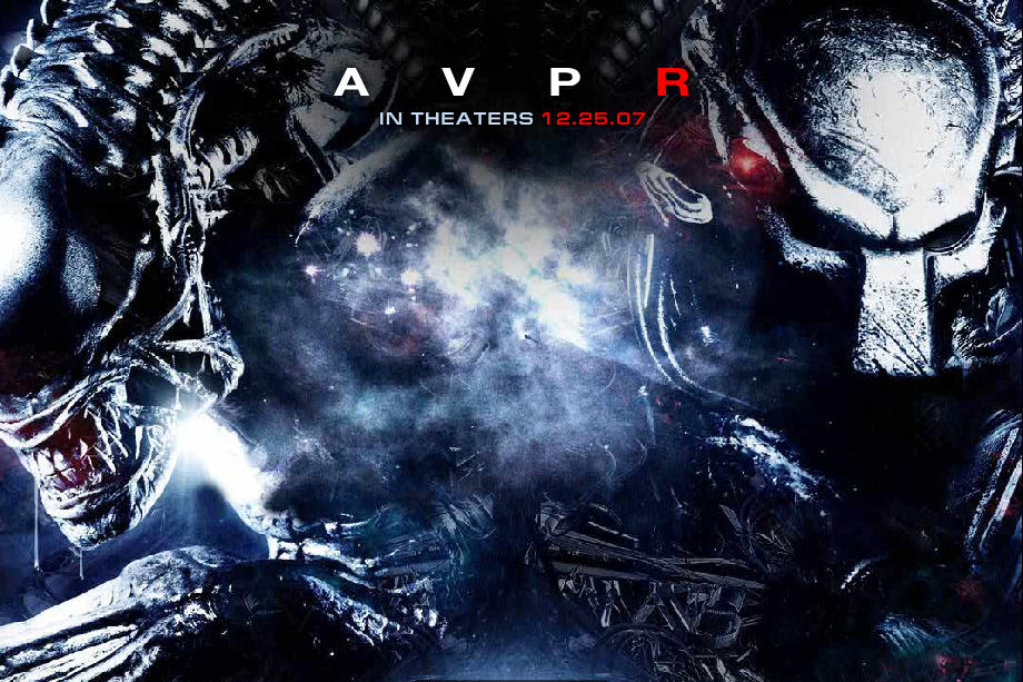 Adithdemons Blogspot Com Alien Vs Predator 2 Requiem