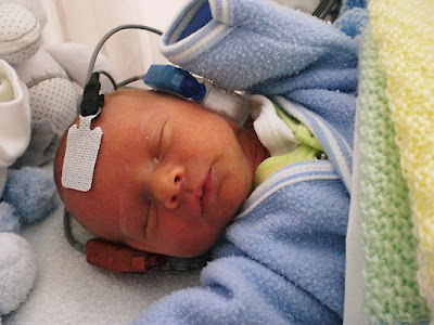 baby hearing screening