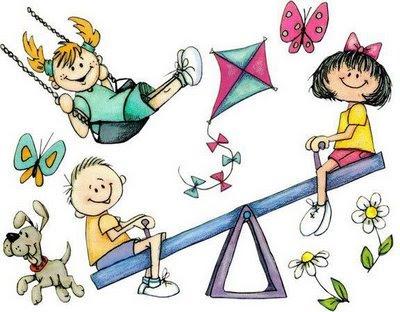 Estudando A Criança Pequena Brincadeiras Para As Crianças De 05 Anos
