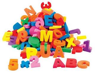 mais de 50 brincadeiras para ajudar na alfabetização