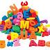 Mais de 50 brincadeiras para alfabetizar
