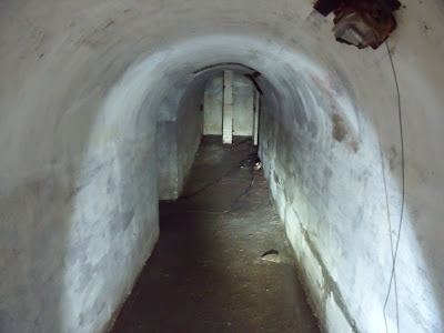 Devonport-Park-Air-Raid-Shelter