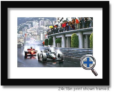 auto car artwork and photo poster