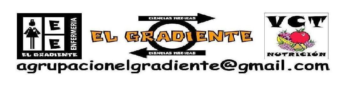 EL GRADIENTE - VCT