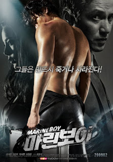 Marine Boy (2009) DVDRip XviD-BiFOS (movies)
