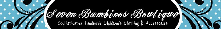 Seven Bambinos Boutique
