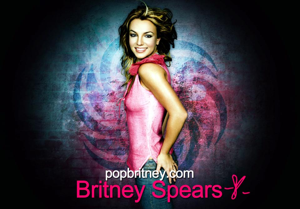 PopBritney.com - O melhor de Britney Spears você encontra aqui!