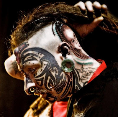 The worlds craziest and funniest stuff weird crazy and for Tattoos and piercing