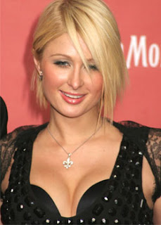 Paris bisexual Is hilton a