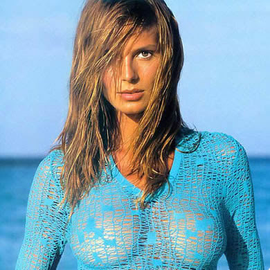 Heidi Klum Voted World Hottest Model