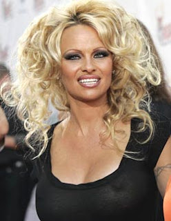 Pamela Anderson's marriage annulled