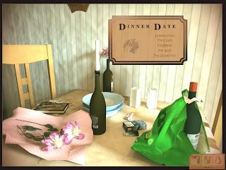 Dinner Date v1.0.0 [FINAL]