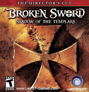 Broken Sword: Shadow of the Templars (The Director's Cut) [FINAL]