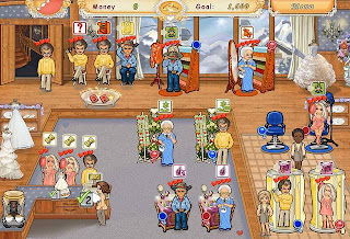 Wedding Salon [FINAL]