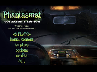 Phantasmat Collector's Edition [FINAL]