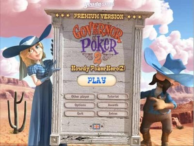 governor of poker unlock
