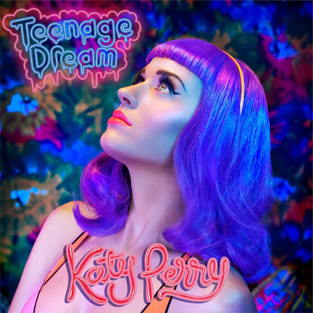 What do you think is the best song off Katy Perry - Teenage Dream?