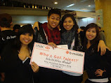 """Bmobile & HSBC's """"Who's got talent"""" at Mall"""