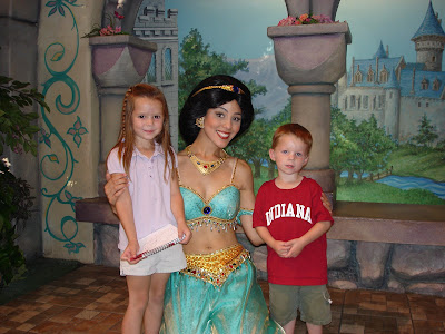 princess jasmine disneyland. and Jasmine (once again she
