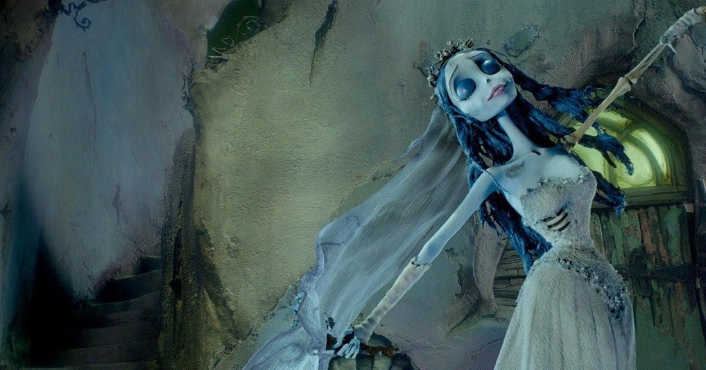 corpse bride analysis essay This is the category for the characters of corpse bride.