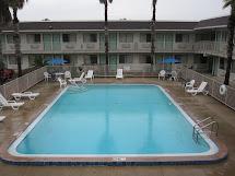 Pixaday Empty Swimming Pool Motel 6 In Kissimme Fl