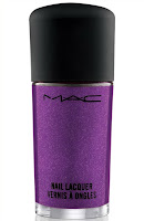 mac alice olivia nail lacquer so rich so pretty
