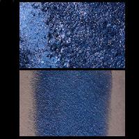 Illamasqua Art Of Darkness winter 2010 Pure Pigment Alluvium swatch